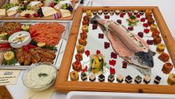 Fischplatten