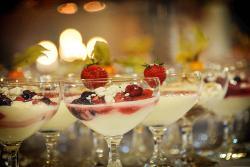 Sommertraum im Cocktailglas