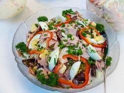 Allgäuer Lumpensalat