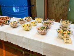 Allgäuer Salatbuffet